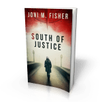 South of Justice cover art