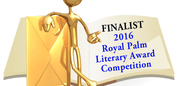North of the Killing Hand is a Finalist!