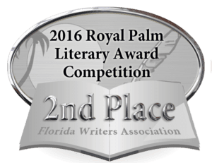 North of the Killing Hand wins second place in 2016 RPLA
